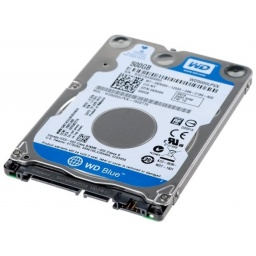 Disco Duro Sata 500 GB 2.5'' Para Notebook / Netbook Refabricados Varias Marcas