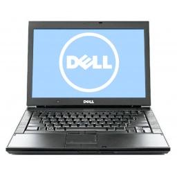 Notebook Dell Latitude E6500 Core 2 Duo Intel P8700 2 GB 500 GB 15'' WiFi Windows - OUTLET