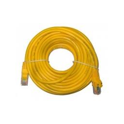 Cable de Red Patchcord Cat5E 20 Metros
