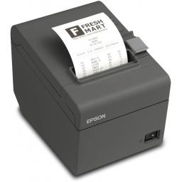 Impresora Epson TM T20II Termica de Tickets y Recibos USB