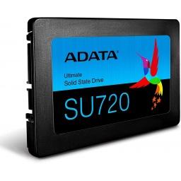 """Disco Solido SSD ADATA SU720 500GB SATA3 2.5"""""""
