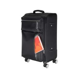 Maletas Valijas para Viaje Multilaser BO421 Kits 2 Unidades Grande / Mediana Calidad Premium 4 Ruedas