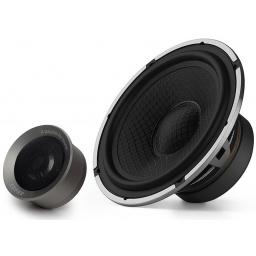 Kit Car Audio Edifier NF651B Pro Parlantes 6.5'' + Tweeter Titanio
