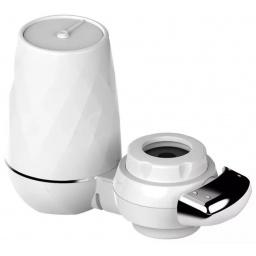 Purificador de Agua para Grifo / Canilla Aqua Optima con Doble Filtro