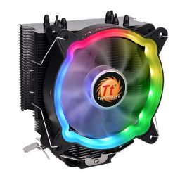 Disipador Cooler CPU Thermaltake UX200 ARGB Sync Intel Amd