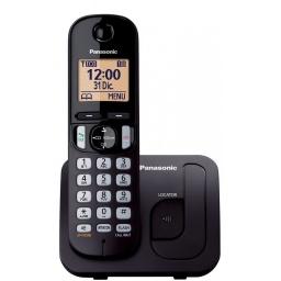Telefono Inalambrico Panasonic KX-TGC210 Identificador de llamadas Manos Libres