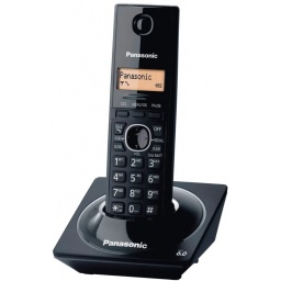 Telefono Inalambrico Panasonic KX-TG1711 Digital 1.9GHz Identificador de llamadas