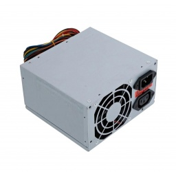 Fuente ATX 500w 24+4 pin SATA y Molex Para PC