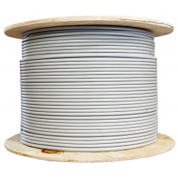 Cable de Red Cat5e (Venta Por Metro)