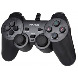 Joystick Gaming Pad Marvo Scorpion GT-006 USB Para PC