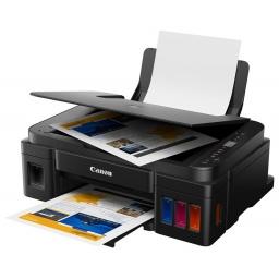 Impresora Multifuncion Canon G3110 WiFi y Sistema Continuo Original