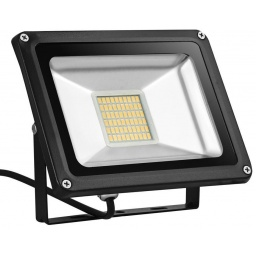 Foco Reflector LED Liper 50W Interior / Exterior IP65 220V - Luz Fria