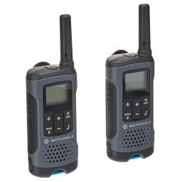 Handy Walkie Talkie Motorola TalkAbout T200 2 Vías 32 Km