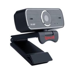 Camara Web Full HD Redragon Hitman GW800 1080p USB Ideal Streamer, Gamer