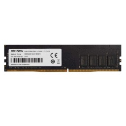 Memoria RAM DDR4 8GB 2666MHZ Hikvision HKED4081CAA1D0GA1 UDIMM 1.2V