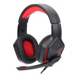 Auriculares Redragon Themis H510 Gamer para PC y Consolas - Negro
