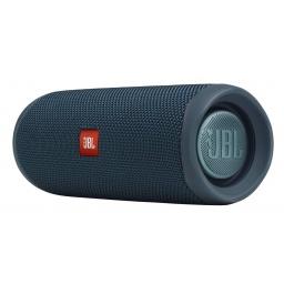 Parlante Portatil Bluetooth JBL Flip 5 Waterproof Bateria 12Hs - Azul