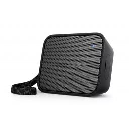 Parlante Portatil Philips PixelPop BT110B Bluetooth Bateria Larga Duración, Manos Libres, Resistente a Salpicaduras