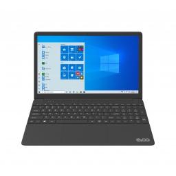 Notebook EVOO EV-C-156-2 Core i7-6660U 8 GB Ram 256 GB SSD 15.6'' Full HD Windows 10 WebCam - Negro