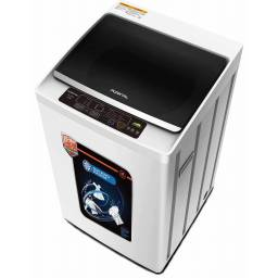 Lavarropas Punktal PK-06 Carga Superior 6Kg Tanque acero inox. 12 Programas de Lavado