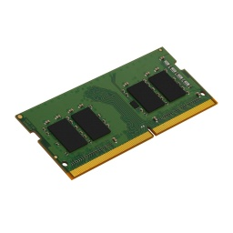 Memoria RAM SODIMM Kingston KVR26S19S6/8 8GB DDR4 2666 Box Nueva