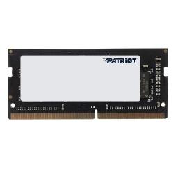 Memoria RAM SODIMM Patriot Signature PSD48G266681S 8GB DDR4 2666 Box Nueva