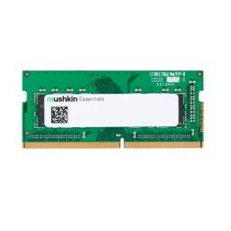 Memoria RAM SODIMM Mushkin 4GB DDR4 2666 Nueva
