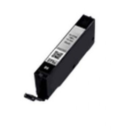 Cartucho CANON CLI-271XL Compatible Negro 300c PIXMA TS-6020