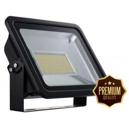 Foco LED 50W Exterior IP65 220V - Luz Fria