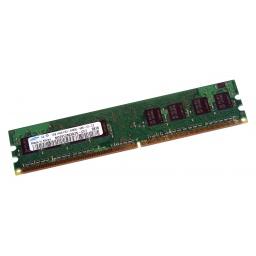 Memoria RAM DDR2 800 1GB PC6400 Pulled