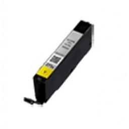 Cartucho CANON CLI-271XL Compatible Amarillo 300c PIXMA TS-6020
