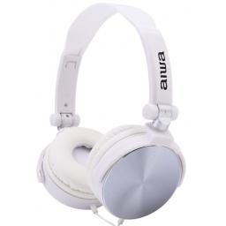 Auricular AIWA AW-X107W Blanco con manos libres