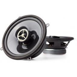 Parlantes Edifier G600A (coaxial) para Auto 50/80w Excelente Calidad