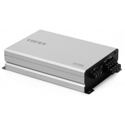 Potencia Amplificador Edifier CA7000C Profesional 4 Canales