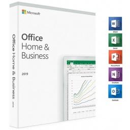 Microsoft ESD Office Hogar y Empresas 2019 - Todos los idiomas