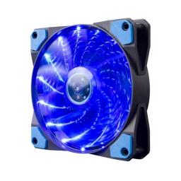 Fan Cooler Ventilador LED Marvo Scorpion FN-10 12cm. - Color Azul