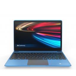 Notebook Gateway GWTN141-3BL Core i3-1005G1 4GB de RAM 128GB SSD Pantalla 14'' Full HD Windows 10