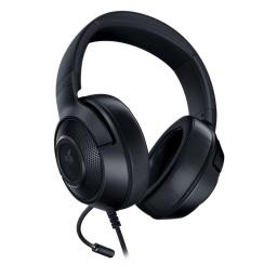 Auriculares Razer Kraken X Lite Gamer 7.1 Multiplataforma con Microfono