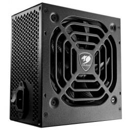 Fuente Cougar XTC500 Gamer 500W Reales 80 Plus White Fan 120mm