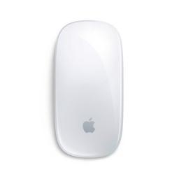 Apple Magic Mouse 2 Inalambrico Recargable Multi Touch - Silver