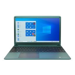 Notebook Gateway GWTN156 Core i5-1035G1 16GB 256GB SSD Pantalla Full HD 15.6'' Webcam Bluetooth Windows 10 - Verde