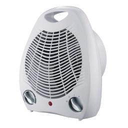 Caloventilador Futura FUT-HFN-2001 2 Niveles Aire Frio Calido y Caliente