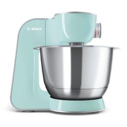 Robot de Cocina Bosch MUM58020 1000W con Accesorios - Color Menta