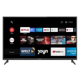 Smart TV LED Kiland DKLD32SMART 32'' HD Android 2 Controles HDMI USB WiFi