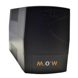 UPS MOW 650VA EA20065 650VA 220V/50HZ 390W Indicador LED