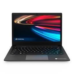 Notebook Gateway GWTN116 AMD Dual Core A4-9120E 4GB Ram 64GB SSD 11.6'' Full HD Windows 10 - Negro