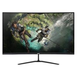 Monitor Gamer Curvo LED Acer ED320QR Sbiipx 31.5'' 1800R Full HD 165hz FreeSync