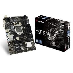 Motherboard Biostar H310 H310MHP Socket 1151