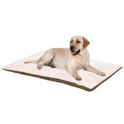 Calentador para Mascotas Futura BLV-PB503 de Lana Suave Lavable