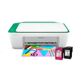 Impresora Multifunción HP Deskjet Ink Advantage 2375